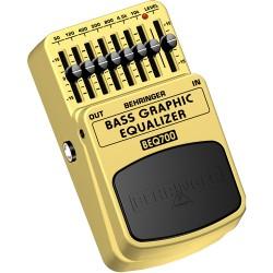 BEHRINGER BEQ700 - еквалайзер за бас