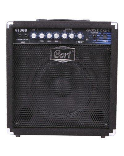 Cort GE 30B - усилвател за бас китара