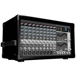 BEHRINGER PMP2000 - миксер с усилвател