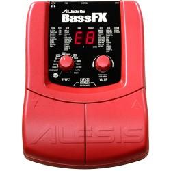 Alesis BASSFX - мултиефект процесор за бас