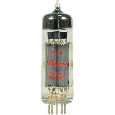 BUGERA EL84 - лампа за усилвател