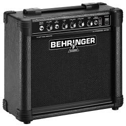 BEHRINGER BT108 - усилвател за бас