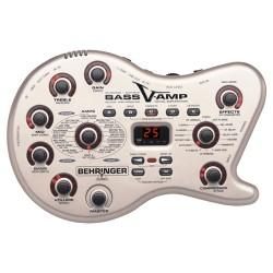 BEHRINGER V-AMP LX1B BASS - процесор за бас/ китара/ синтезатор