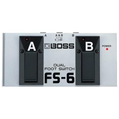 BOSS FS-6 фуут-суич