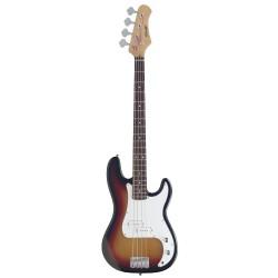 Stagg P300-SB бас китара
