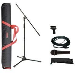 SINGER PACK MSKA - микрофон комплект