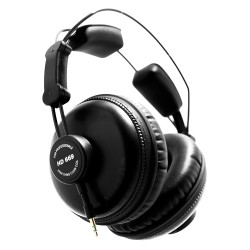 SUPERLUX HD669 - слушалки