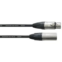 CXM 10 FM - микрофонен кабел канон-канон