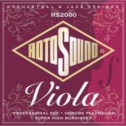 RS2000 струни за виола