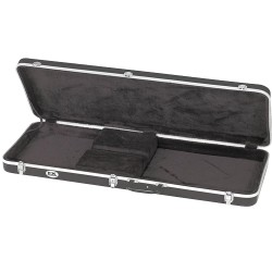 Gewa - Guitar Case ABS for E-Bass Universal