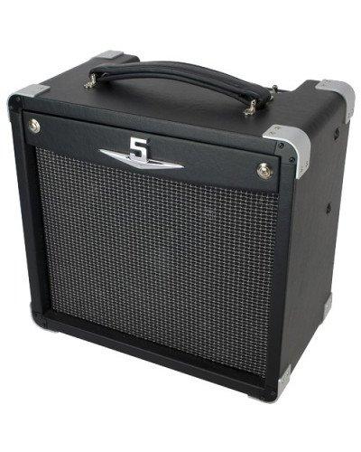 Crate V5 - усилвател за китара
