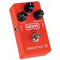 MXR M115 - дисторшън