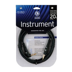 PLANET WAVES PW-GRA-20 - инструментален кабел