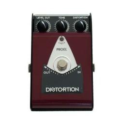 PROEL DS10 - дисторшън