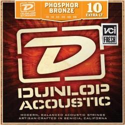 DUNLOP DAP1048 - струни за акустична китара