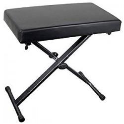 Stagg KEB-A30  - стол за пиано, синтезатор
