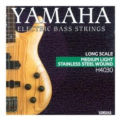 YAMAHA GUITARS H4030 - струни за бас