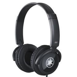YAMAHA STUDIO&PA HPH-100 BLACK - слушалки