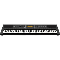YAMAHA  PSR-EW300 - синтезатор