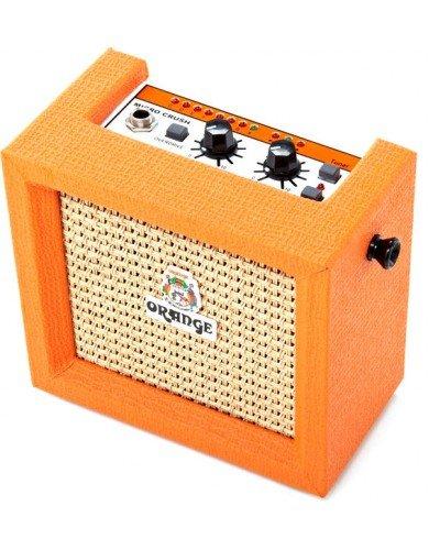 Orange Crush 3 -усилвател за китара
