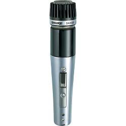 SHURE 545SD-LC - инструментален микрофон