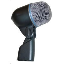SHURE BETA 52A  - инструментален микрофон