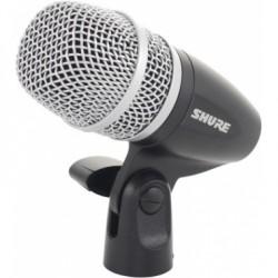 SHURE PG56-XLR - микрофон за барабани
