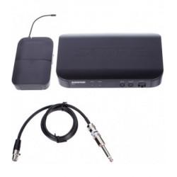 SHURE BLX14E-  инструментална безжична система