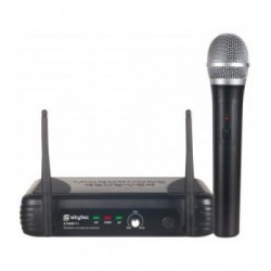 Безжичен вокален микрофон STWM711 VHF 1-Channel