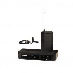 SHURE BLX14ECVL- брошка безжичен микрофон
