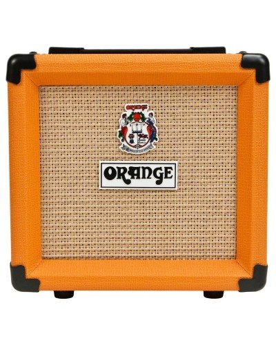 Orange PPC108 - speaker cabinet