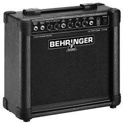 BEHRINGER KT108 - усилвател за синтезатор