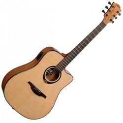 T80DCE електро-акустична китара