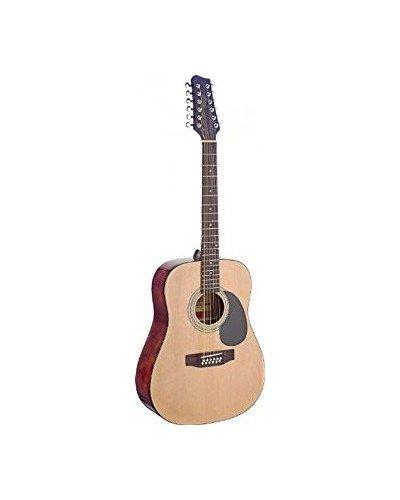 SA40D/12-N Stagg 12-струнна акустична китара
