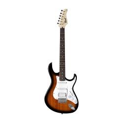 Cort G110-BKS - електрическа китара