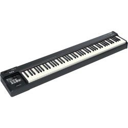 ROLAND A-88 - Миди контролер 88 хамър клавиша