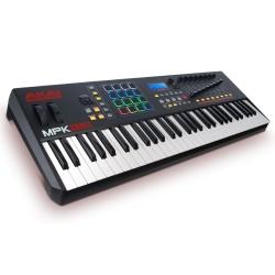 AKAI MPK261, Миди контролер, 61 клавиша
