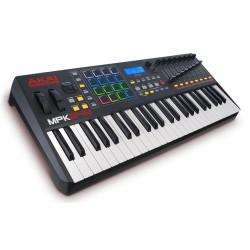 AKAI MPK249, Миди контролер, 49 клавиша