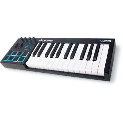 Alesis V25  - Миди контролер 25 клавиша