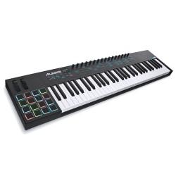 ALESIS VI61  - Миди контролер 61 клавиша