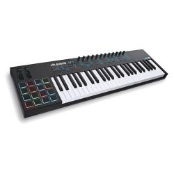 ALESIS VI49  - Миди контролер 49 клавиша