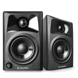 M-Audio STUDIOPHILE AV 42 - чифт активни референтни монитори
