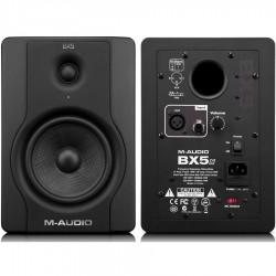 M-Audio BX5 (PAIR) - чифт активни референтни монитори