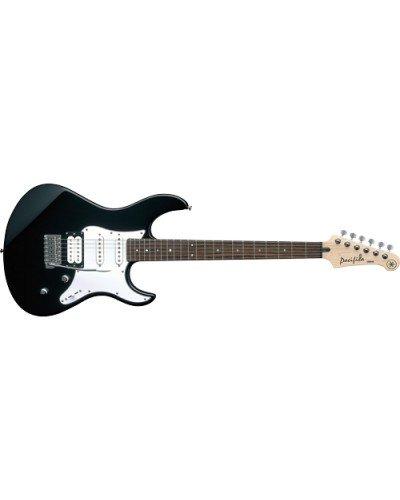 Yamaha PACIFICA 112V BL-Black - електрическа китара