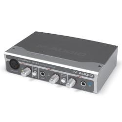 M-AUDIO FIREWIRE SOLO - аудио интерфейс