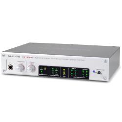 M-Audio Profire Lightbridge Inter'l - аудио интерфейс
