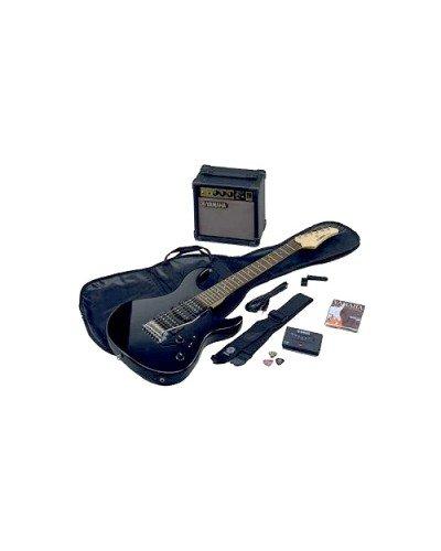 Yamaha ERG121 GP II Black - електрическа китара