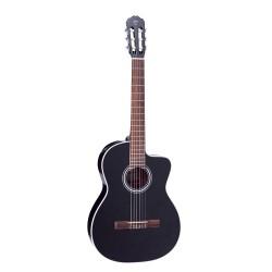TAKAMINE GC1CE BLACK Озвучена класическа китара