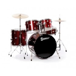Premier ROCK 22 WR S - акустични барабани