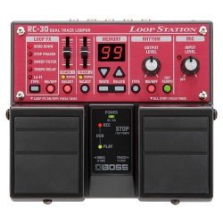 BOSS RC-30 - loop